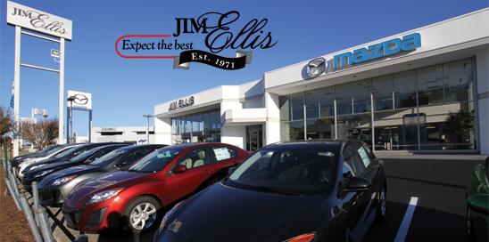 Mazda Dealership Md >> Jim Ellis Automotive Group Drives Up Services With Comcast Business