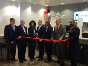 Atlanta Ribbon Cutting